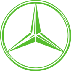 Mercedes-Benz Timingset herramienta de coche