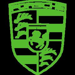 Porsche Timingset Instrumento de vehículos
