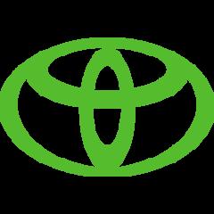 Toyota Instrumento de vehículos Timingset