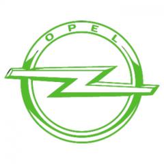 Instrumento de vehículos Timingset Vauxhall / Opel