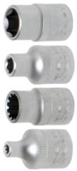 Juegos de llaves de vaso 3/8'' (10 mm)