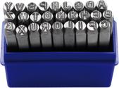 Letras & números para el marcado