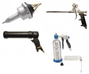 Otras herramientas neumáticas