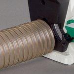 Lijadora de banda y de disco 360X200mm