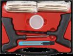 Juego para la reparacion de neumaticos 54 piezas