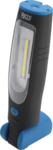 Lampara de taller LED COB con iman y gancho
