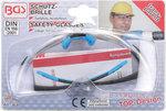 Gafas de seguridad, claro