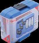 Juego especial de sensores de temperatura de gases de escape insertables (EGT) 6 piezas