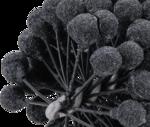 Herramienta para lapeado flexible granulacion 180 75 - 77 mm