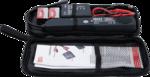 Detector de cortacircuitos y cables