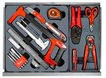 Carro de herramientas 690 unidades
