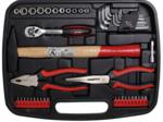 58 piezas Juego de herramientas