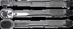 Llave dinamometrica 10 mm (3/8) 19 - 110 Nm