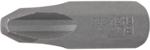 Punta entrada 8 mm (5/16) cruz