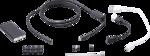 Endoscopio a color WLAN con iluminacion LED