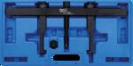 Extractor de discos de freno diametros 170 - 400 mm