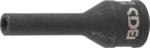 1/4 Uitschakeling Aansluiting 3.2 mm
