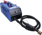 Calentador de induccion manual version para utilitarios refrigeracion por liquido