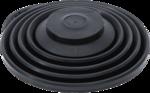 Bandeja magnetica plegable diametro 120 / 220mm