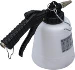 Pistola de chorro de soda de aire comprimido 1 liter
