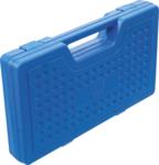 Juego de puntas de seguridad / universal entrada hexagono exterior de 6,3 mm (1/4) 208 piezas