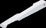 Herramienta de desmontaje del eje de transmision para VAG