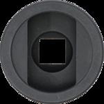 Inserto de extraccion del muelle del amortiguador trasero entrada 20 mm (3/4) para Scania