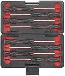 Juego de destornilladores Precision 8 piezas