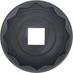 Llave de cubo 12 caras para camiones y SAF IVECO / remolques BPW 85 mm