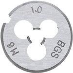 Terraja M6 x 1,0 x 25 mm