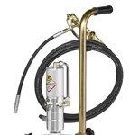 Unidad de lubricacion movil de 300 mm de diametro