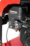 Placa vibratoria con motor de gasolina - 25kn