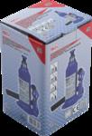 Gato de botella hidraulico para vehiculos 3 ton