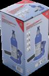 Gato de botella hidraulico para vehiculos 5 ton