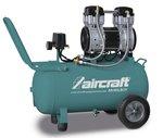 Compresor movil de bajo ruido 8 bar 50l 140l/min