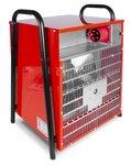 Soplador de aire caliente electrico 15kw 3x400V