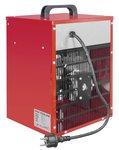 Soplador de aire caliente electrico 3.3kw