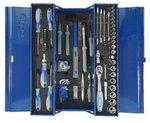 Juego de herramientas 86 piezas