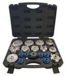 Tapones del filtro de aceite 19 piezas