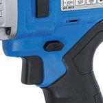 Pistola de impacto a bateria 520 Nm max. 1600 rpm 18 V