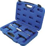 Juego de extractores de rodamientos internos ciegos con martillo deslizante 5 piezas