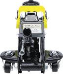Gato de carretilla hidraulico 1 t