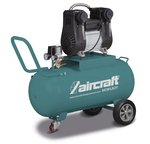 Compresor movil de bajo ruido 8 bar 90l 230l/min