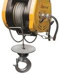 Taller electrico DKL 500kg