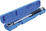 Llave dinamométrica para taller cuadrado exterior 10 mm (3/8) 20 - 110 Nm