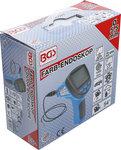 Endoscopio con monitor LCD