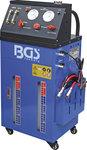 Dispositivo de cambio de aceite y lavado de la transmision automatica con juego de adaptadores