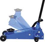 Gato de carretilla hidraulico 3 ton con pedal de elevacion rapida