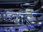 Llave dinamométrica 60 - 340 Nm de 14 x 18 mm herramientas de inserción