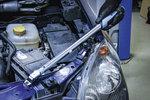 Llave dinamometrica 40 - 200 Nm de 14 x 18 mm herramientas de insercion